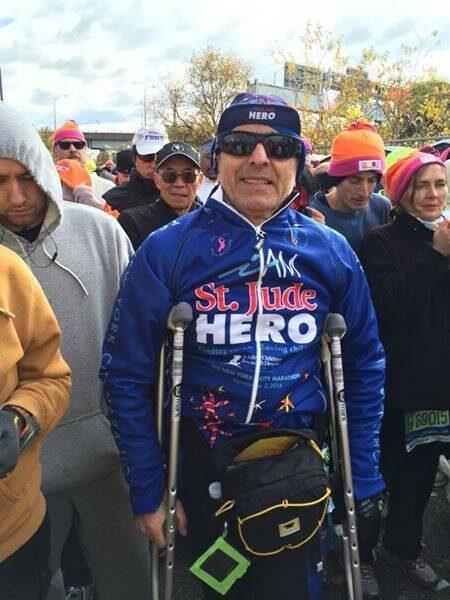 TCS NY Marathon
