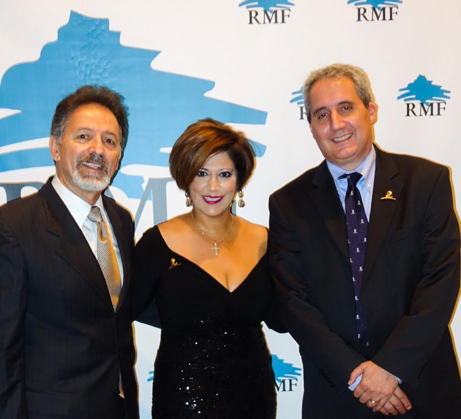 23rd Rene Moawad Foundation Gala
