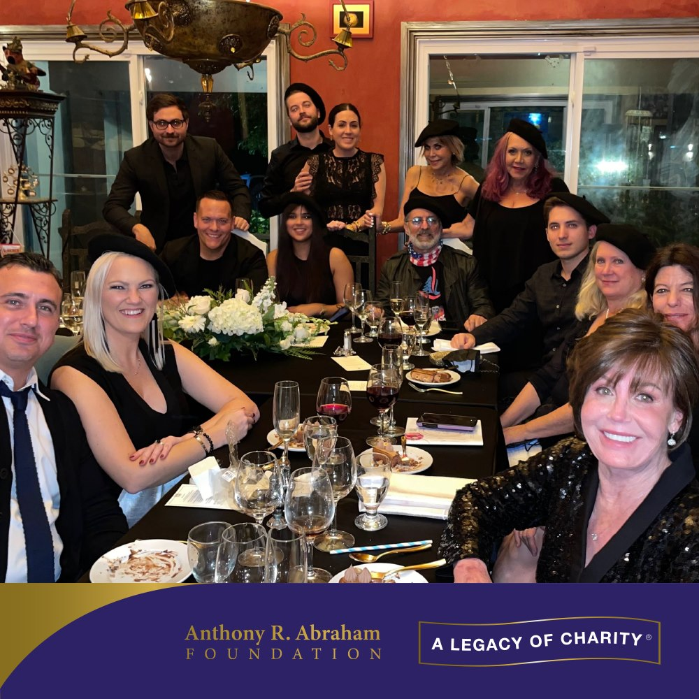 Supporting the Coral Gables Community Foundation